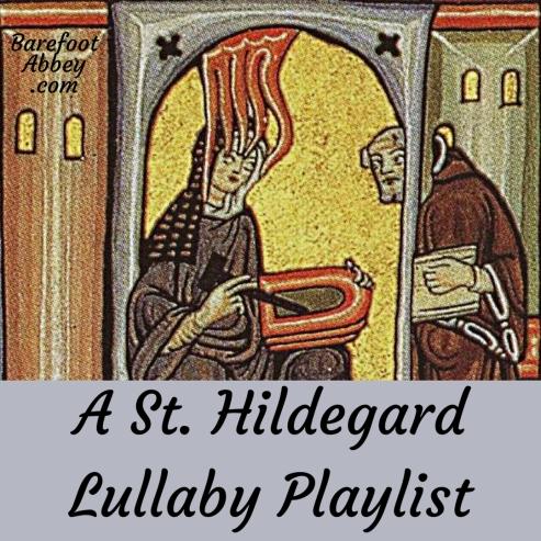 Hildegard Playlist.jpg